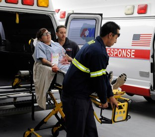 How wearable tech can help monitor first responders' health