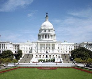 In April, the National Association of Emergency Medical Technicians (NAEMT) held their annual EMS on the Hill event in Washington, D.C. (Photo/Wikimedia Commons)