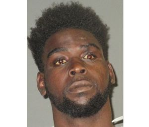Jaylan Franklin was booked into Parish Prison on aggravated kidnapping, armed robbery, and other counts. (Photo/East Baton Rouge Sheriff's Office)