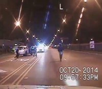 Video: Chicago PD releases fatal shooting video after cop charged with murder