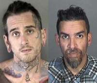 Jury trial set for Ghost Ship fire defendants