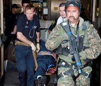 Redefining 'All Clear' in active-shooter response