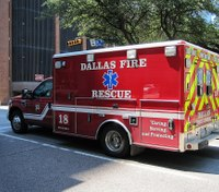 Dallas ambulance response times lag behind national standard