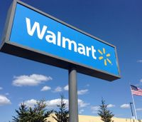 Walmart to provide only 7 days' worth of opioids for some patients