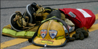 Firefighter PPE rule change in the works