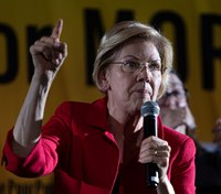 Democratic candidates vow to ban private prisons and detention centers
