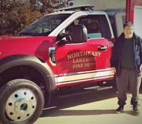 LODD: Ark. volunteer firefighter suffers heart attack during call