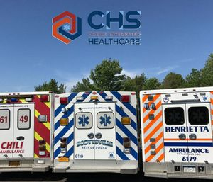CHS Mobile Integrated Health Care, Inc. (Photo/CHS Health Care)