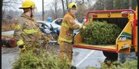 Fire departments can be agency of first resort
