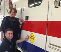 Mo. ambulance district implements 'Safe Place' policy for youth