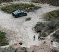 WH: Using National Guard for immigrant roundup '100 percent not true'