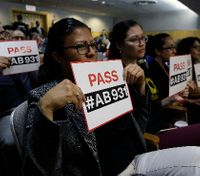 Got Graham? How AB931 could impact Calif. use-of-force law
