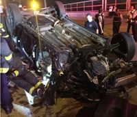 Retired Chicago paramedic, wife killed in vehicle crash
