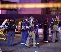 Active shooter incident lessons learned for leaders