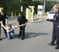 Unnecessary roughness: Do we need to tame police academy training?