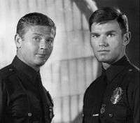 Adam-12 celebrates 50 years on the beat