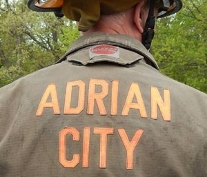 In a decision expected to help move the city toward its own full-time ambulance service, the Adrian City Commission approved the hiring of three new firefighter/ paramedics. (Photo/ACFD)
