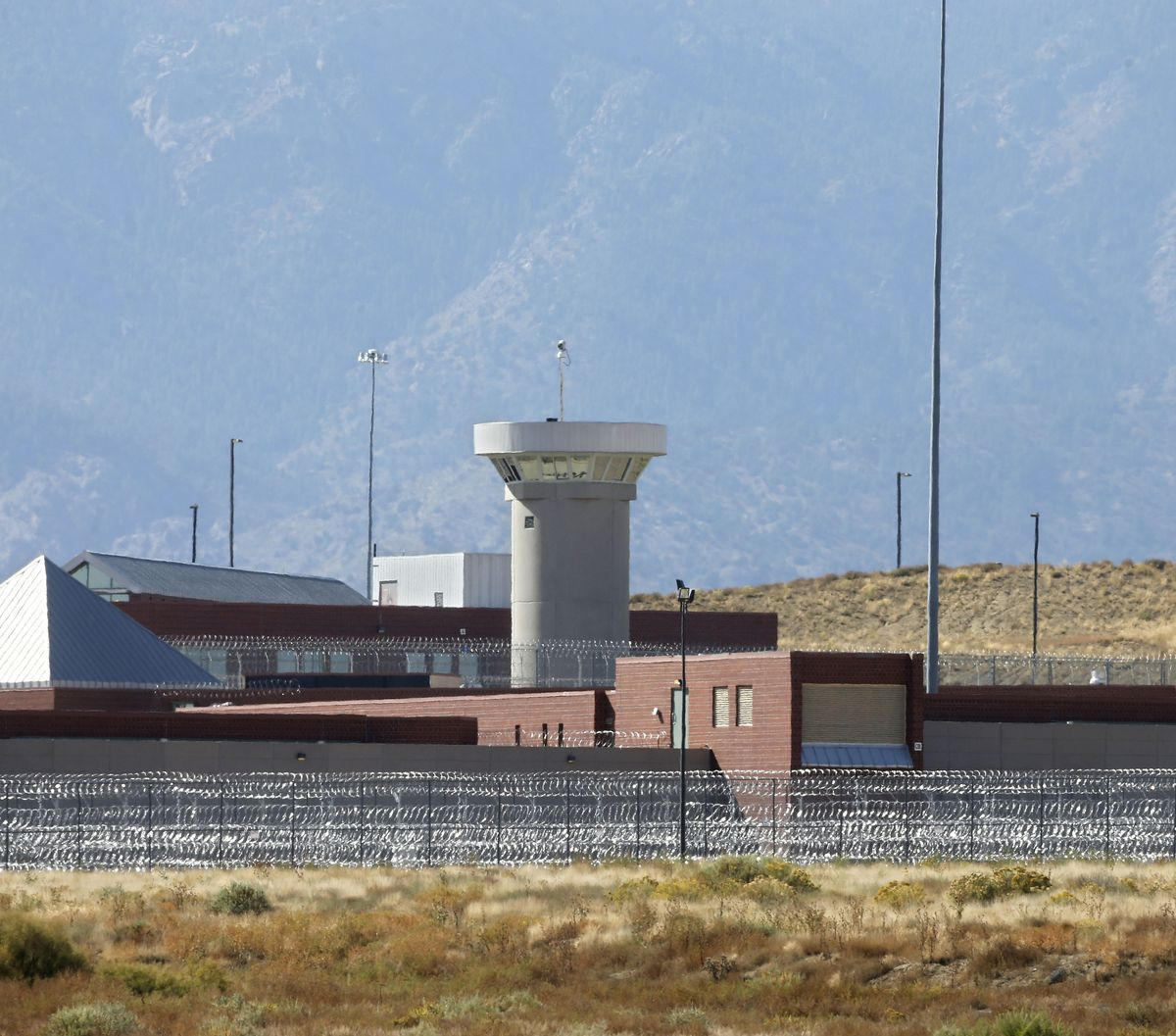 5 things to know about the 'escape proof' supermax prison