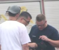 Fire dept. under scrutiny after search for firehouse thief