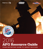 Download your 2016 AFG Resource Guide