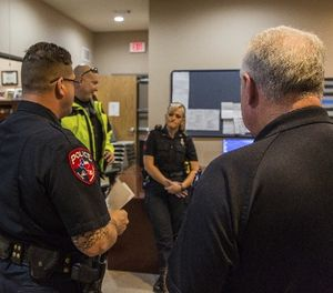 Every employee must feel comfortable in being honest about what occurred. (Photo/PoliceOne)
