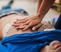 AHA aims to launch CPR training business