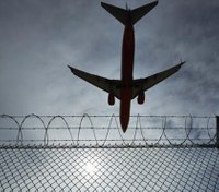 Report: Intruders breach US airport fences about every 10 days