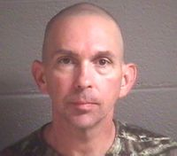 Man left jail days before arrest for alleged NC airport attack