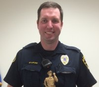 Ala. LEO shot multiple times expected to recover