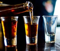 The dangers of mixing alcohol consumption and firefighting