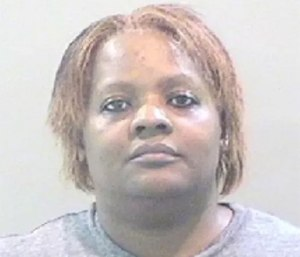 Ann Marie Thomas. (Photo/Detroit Police Department)