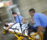 5 causes of high injury rate in EMS providers