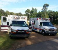 12 more actual EMS calls that you just can't make up