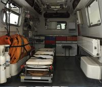 Why I came to accept being called an 'ambulance driver'