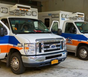 "In order for most ambulance transports to ultimately be paid by insurance, including commercial, Medicare, or Medicaid, the transport must be considered ""medically necessary."" (Photo/Public Domain Pictures)"