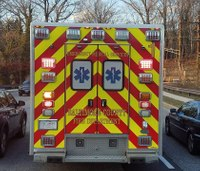 Fire chief: Are you considering providing ambulance service?