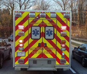 There are several considerations that may cause a fire chief to think twice before adding an ambulance service. (Photo/Pixabay)