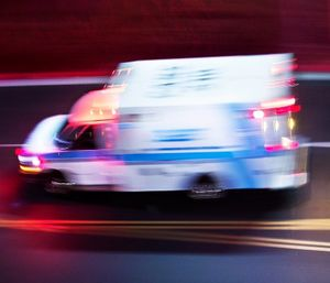Beyond existing safety standards, how can EMS agencies prepare for the future and ensure the safest possible workplace for their employees? (photo/iStock)