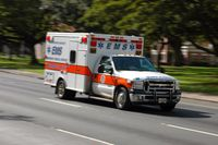 4 simple ways to improve ambulance safety during transport