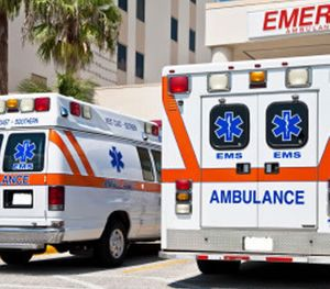 The ET3 Model is a voluntary, five-year payment model aimed at increasing the flexibility and efficiency of prehospital systems. (Photo/Arizona Department of Health Services)