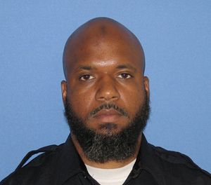 Senior Officer Amir Abdul-Khaliq. (Photo/Austin Police Department)