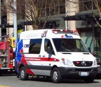 As EMT strike looms, AMR Seattle brings in out-of-state staff