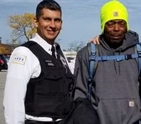 Quiet Warrior: How a Chicago cop changed a homeless veteran's life