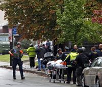 Tree of Life synagogue shooting shows need for TEMS teams