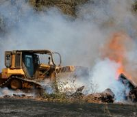 US vows to work more closely with states to fight wildfires