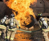 4 challenges for the structural fire department responding to aircraft crashes