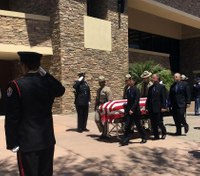 Ariz. trooper remembered as young officer with promise