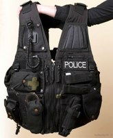 Fit-related requirement to receive body armor partnership funds takes effect