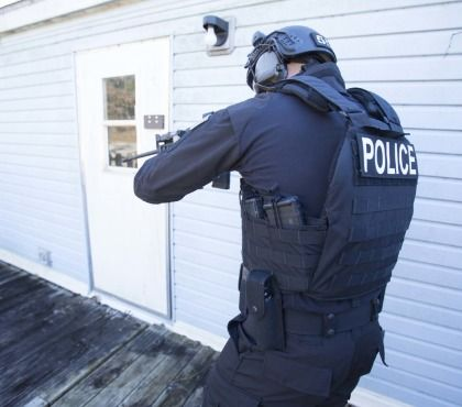 What to expect from the NIJ's revised body armor standard