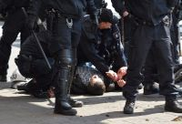How police officers can avoid claims of excessive force